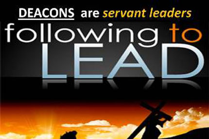 Image result for pictures of deacons ministry