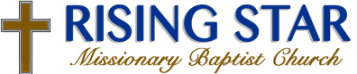 Rising Star Church Logo